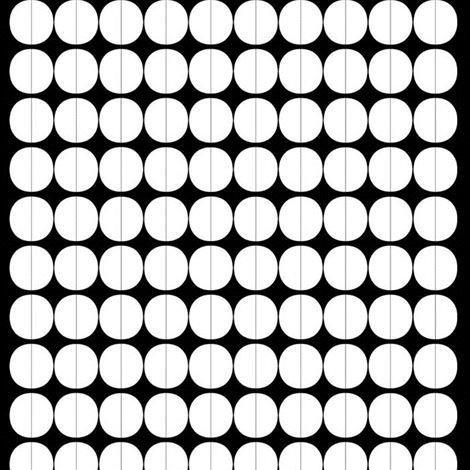 Arvidssons Textil Lane Vahakangas Musta-Valkoinen