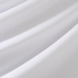 Ellos Kangas Puuvillavoileeta / M Valkoinen