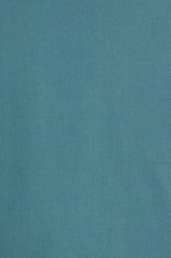 Ellos Puuvillainen Puolipanamakangas / M Leveys Vihreä 120 Cm