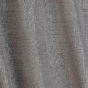 Ellos Struktur Puuvillakangas / M Harmaa
