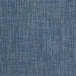 Ellos Struktur Puuvillakangas / M Sininen