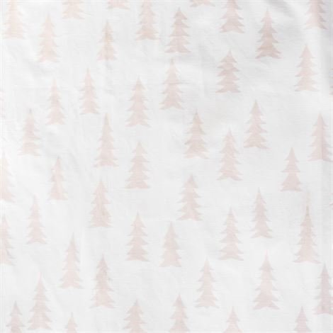 Fine Little Day Gran Kangas Vaaleanpunainen-Valkoinen