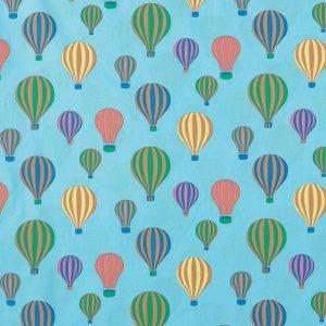 Jotex Luftballong Kangas / M Sininen