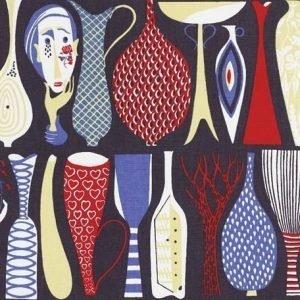 Ljungbergs Pottery Kangas Pottery