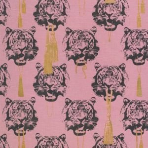 Studio Lisa Bengtsson Coco Tiger Kangas / m